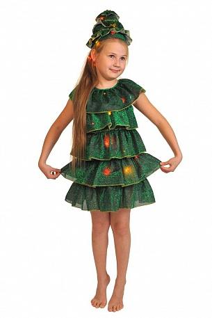 Платья костюмы на новый год